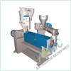 High Speed Two Layer Cable Extruder