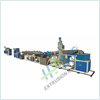 Inline Drip Irrigation pipe plant